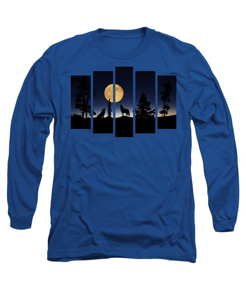 Set 31 Long Sleeve T-Shirt