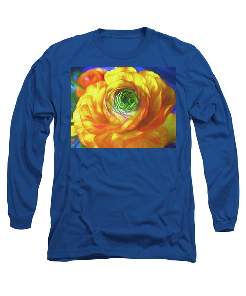 Soaking In Sunshine 7 Long Sleeve T-Shirt