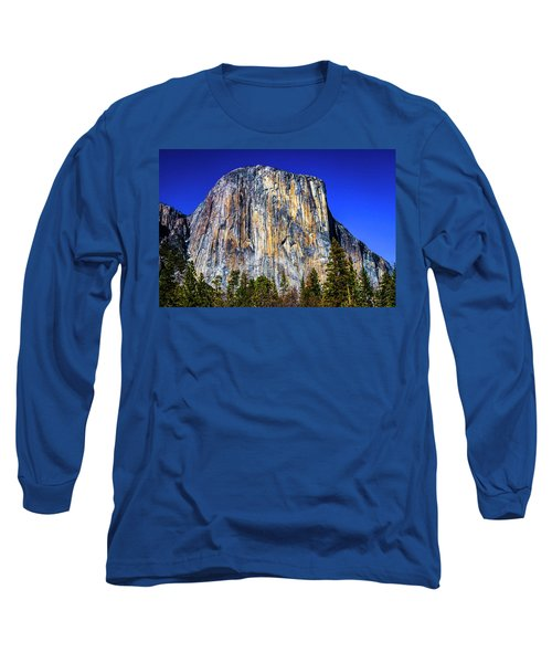 Striking El Capitan Long Sleeve T-Shirt