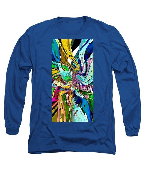 String Theory Long Sleeve T-Shirt