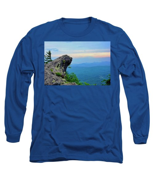 The Blowing Rock Long Sleeve T-Shirt