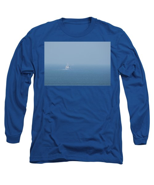 The Coast Guard Long Sleeve T-Shirt