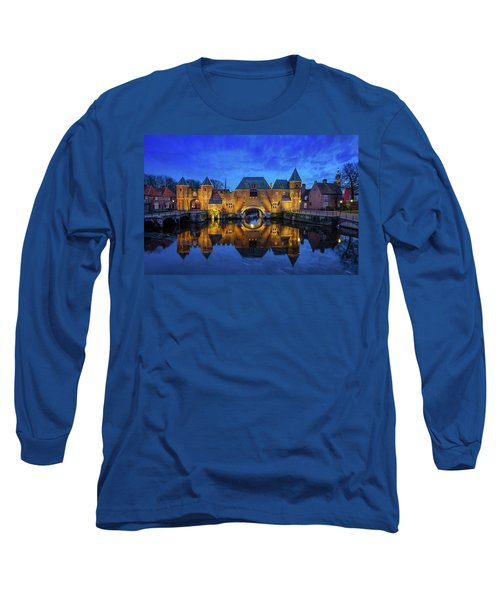 The Koppelpoort Amersfoort Long Sleeve T-Shirt