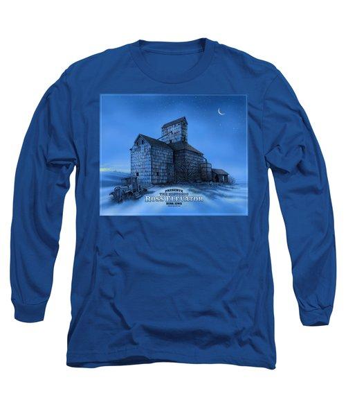 The Ross Elevator Version 3 Long Sleeve T-Shirt