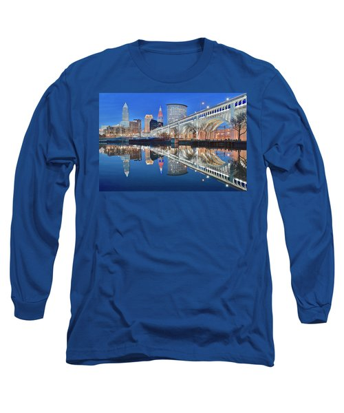 This Is Cleveland II Long Sleeve T-Shirt