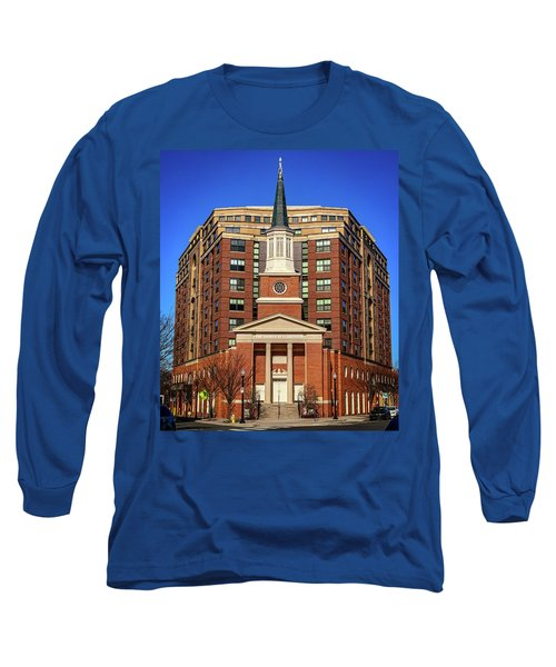 Urban Religion Long Sleeve T-Shirt