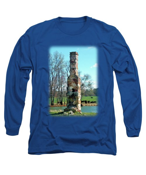 Withstand Long Sleeve T-Shirt