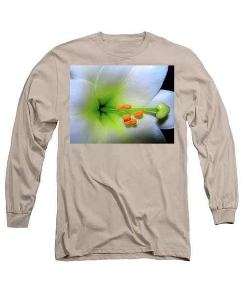 Easter A New Beginning  Long Sleeve T-Shirt
