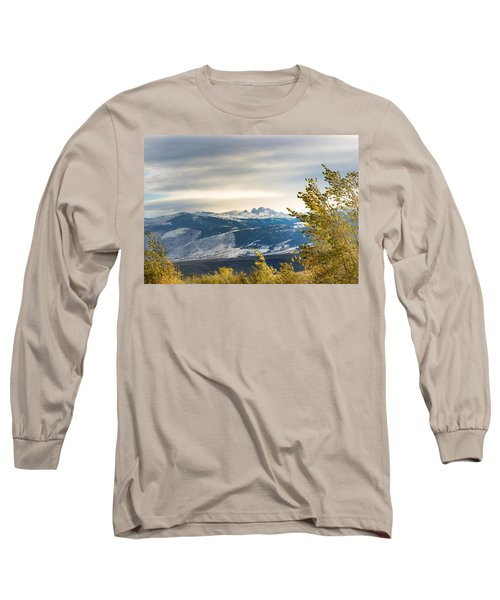Blacktooth Long Sleeve T-Shirt