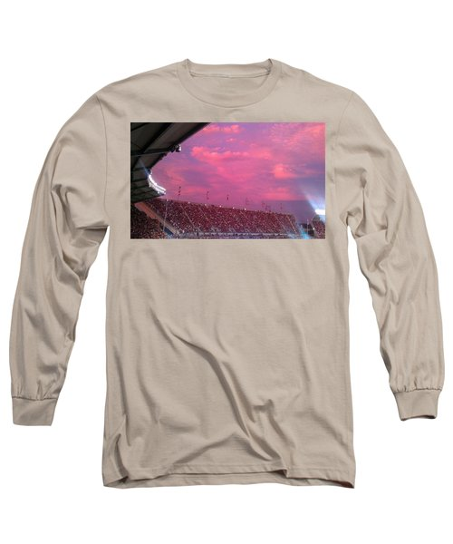 Bryant-denny Painted Sky Long Sleeve T-Shirt