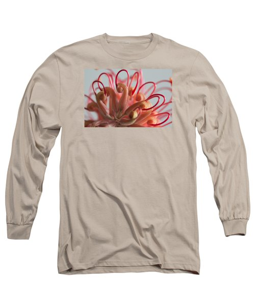 Long Sleeve T-Shirt featuring the photograph Curves by Shirley Mitchell