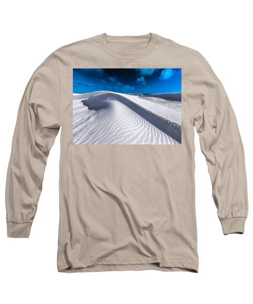 Desert Sands Long Sleeve T-Shirt