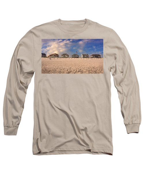 Dune Road Long Sleeve T-Shirt