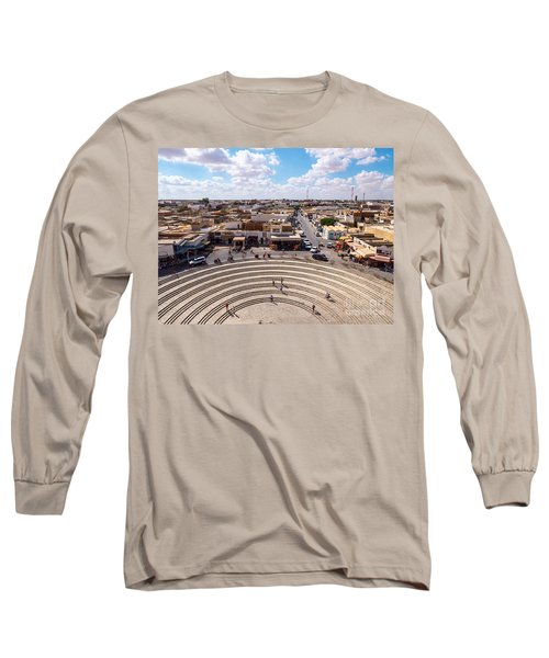 El Djem Long Sleeve T-Shirt