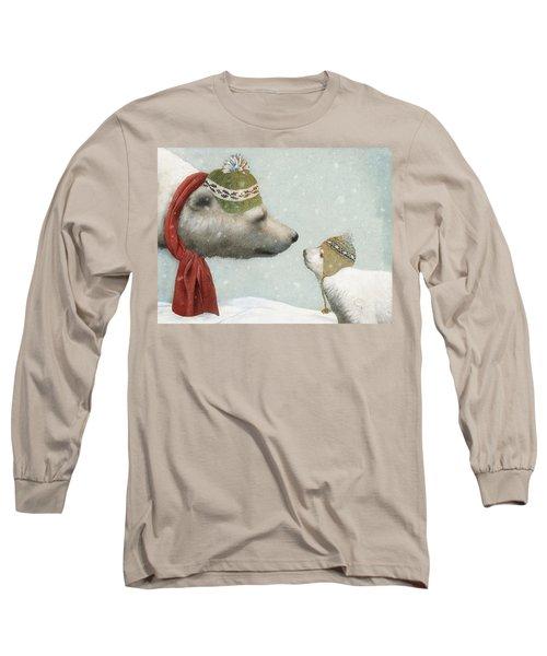 First Winter Long Sleeve T-Shirt