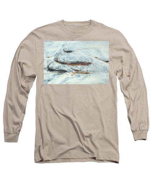 Hard Turn Long Sleeve T-Shirt