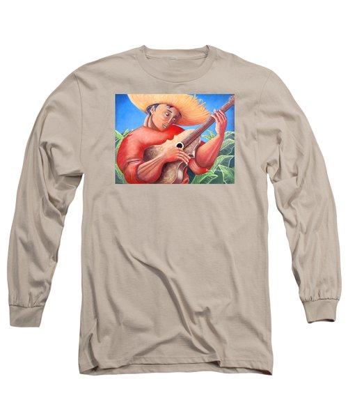 Hidalgo Campesino Long Sleeve T-Shirt