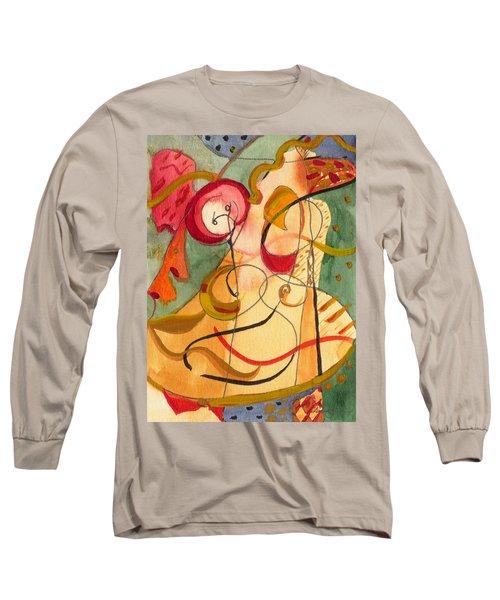 Illuminatus Long Sleeve T-Shirt
