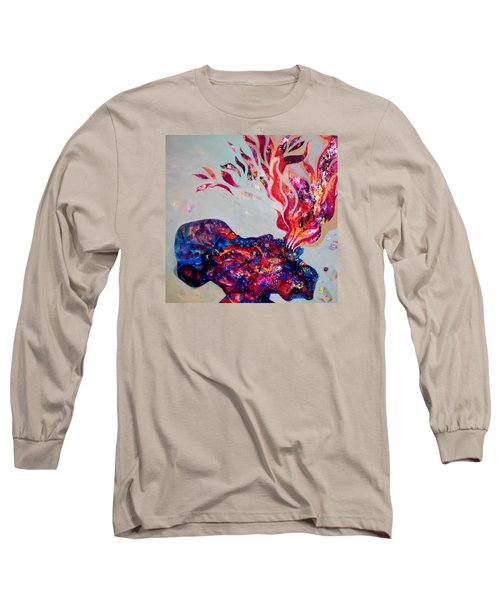 Inner Light Sold Out Long Sleeve T-Shirt