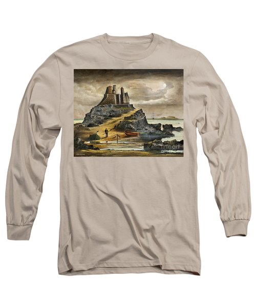 Lindisfarne 2 Long Sleeve T-Shirt