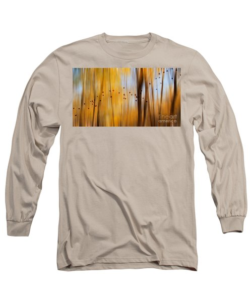 Mystic Forest Long Sleeve T-Shirt