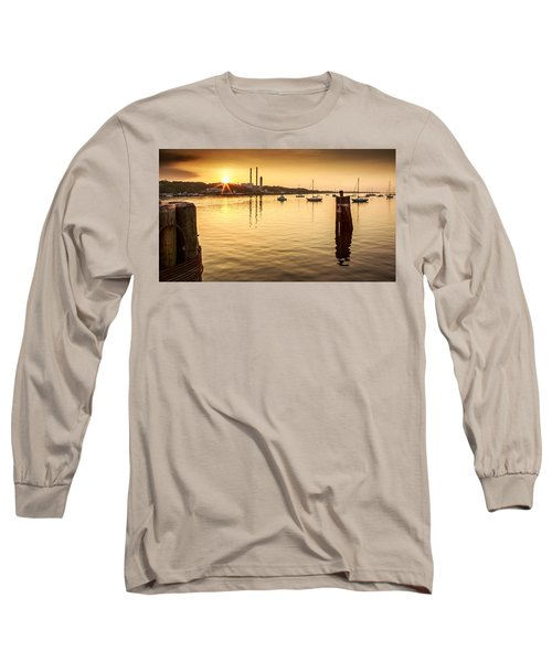 Port Jefferson Long Sleeve T-Shirt