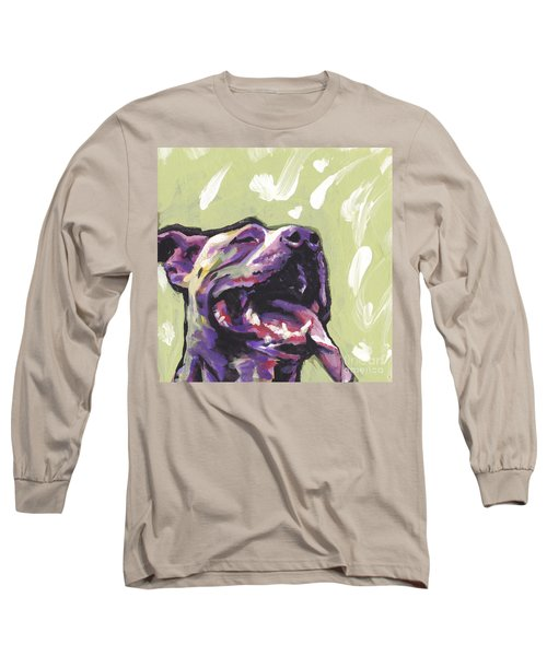 Rescue Me Long Sleeve T-Shirt