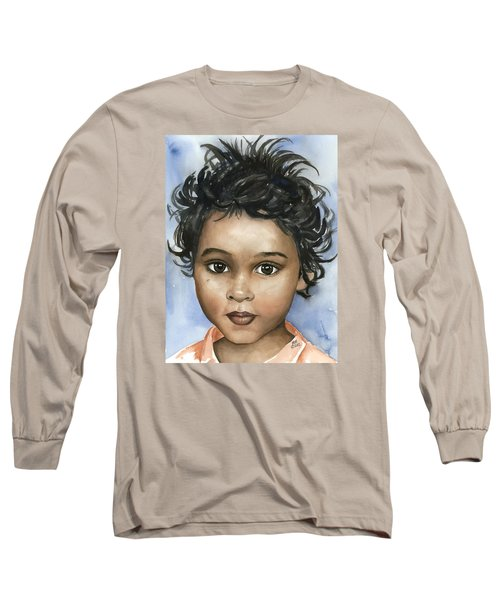 Sani Long Sleeve T-Shirt