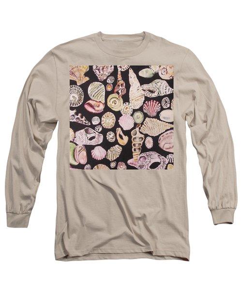 Shells By C . 1.3 Long Sleeve T-Shirt