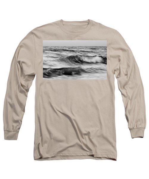 Soul Of The Sea Long Sleeve T-Shirt
