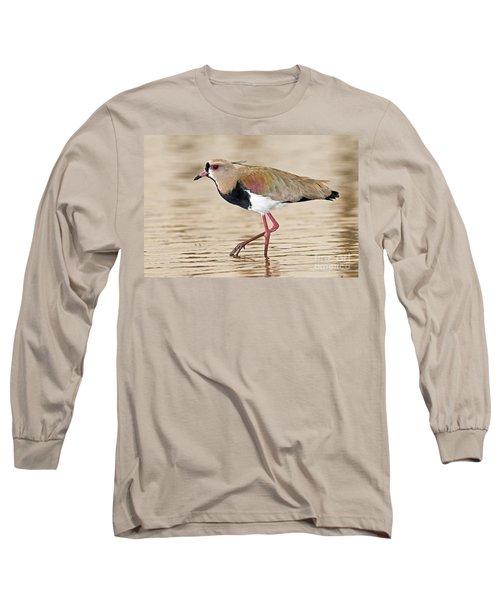 Southern Lapwing Long Sleeve T-Shirt