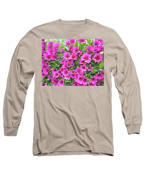 Stareye  Long Sleeve T-Shirt