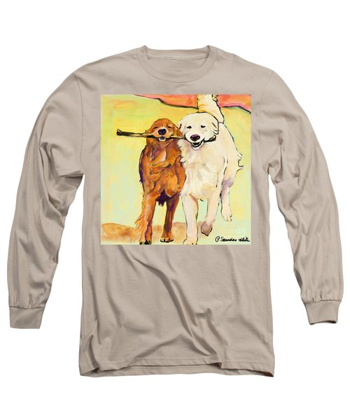 Stick With Me Long Sleeve T-Shirt