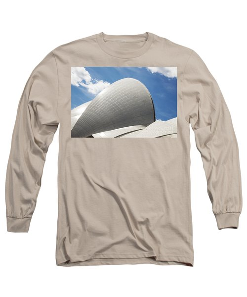 Sydney Opera House Detail In Australia Long Sleeve T-Shirt