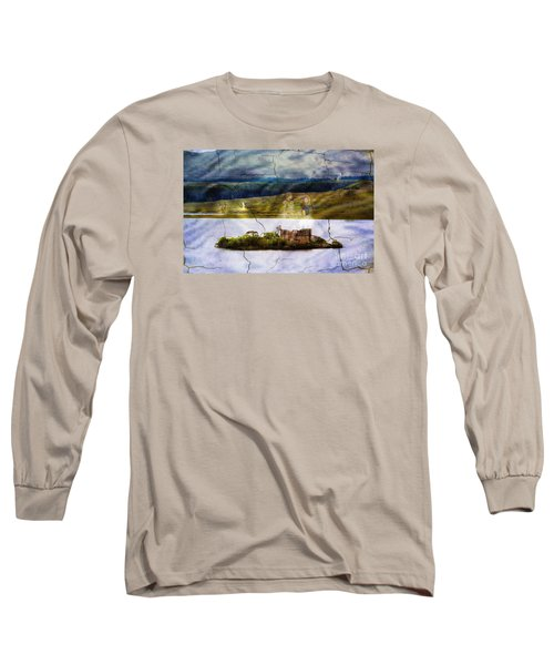 The Lost Kingdom Long Sleeve T-Shirt