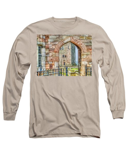 Through The Arch Long Sleeve T-Shirt