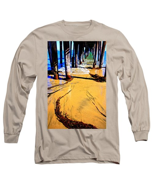 To Infinity And Beyond Long Sleeve T-Shirt