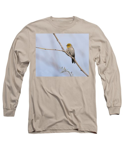 Verdin Long Sleeve T-Shirt