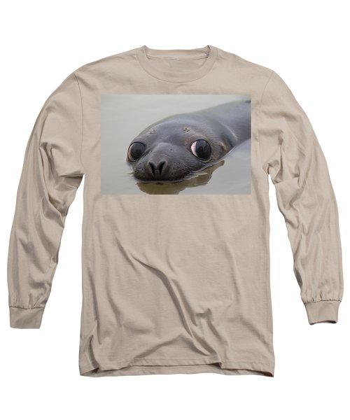 110714p127 Long Sleeve T-Shirt