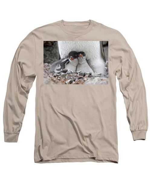 111130p166 Long Sleeve T-Shirt