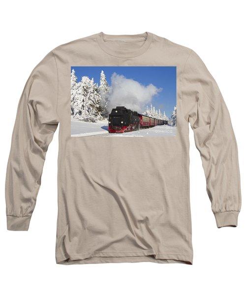 120820p335 Long Sleeve T-Shirt