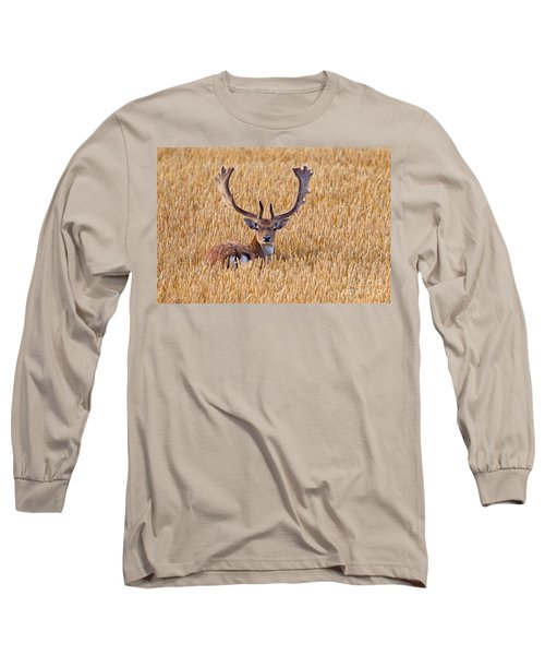 Long Sleeve T-Shirt featuring the photograph 130201p293 by Arterra Picture Library