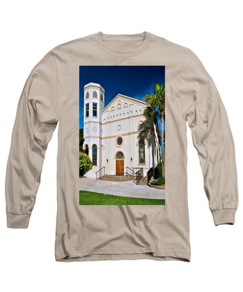 1872 Long Sleeve T-Shirt