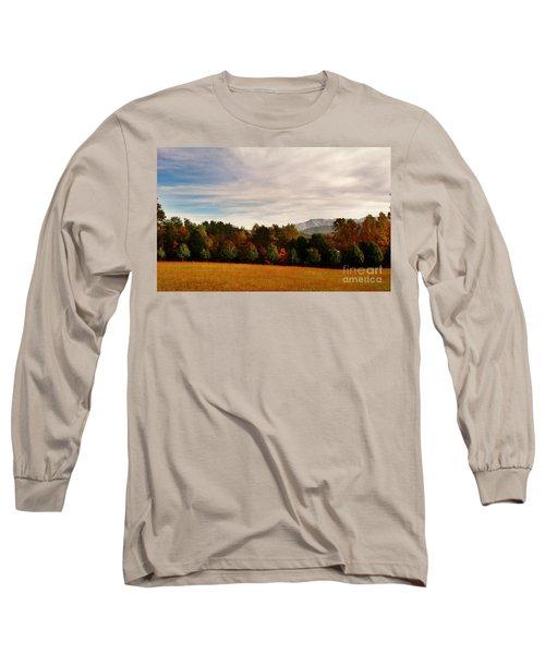 Cades Cove Long Sleeve T-Shirt