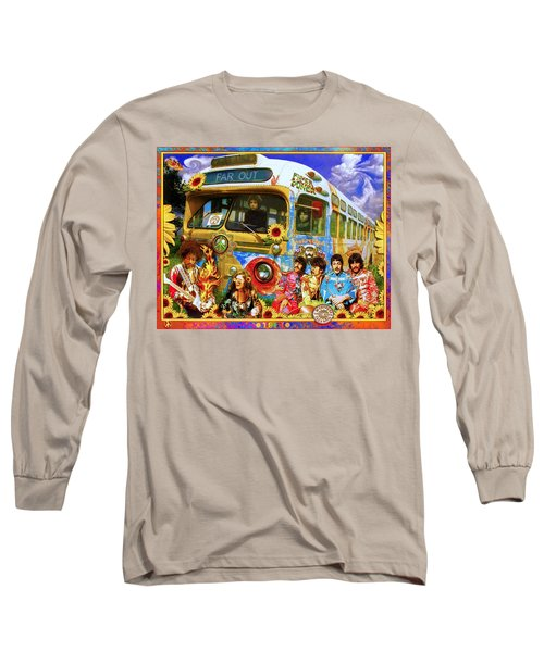 19 Sixty 7 Long Sleeve T-Shirt