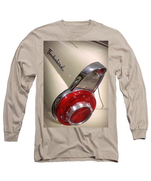 1956 Ford Thunderbird Long Sleeve T-Shirt