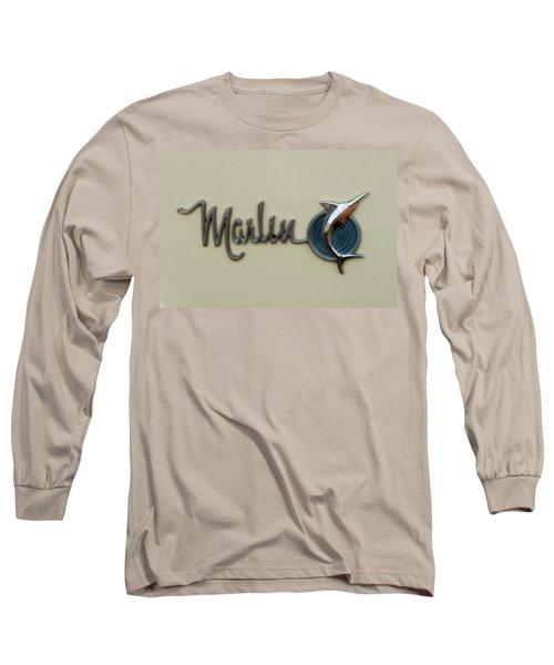 1965 Rambler Marlin Long Sleeve T-Shirt