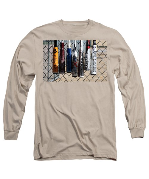 Bats Long Sleeve T-Shirt