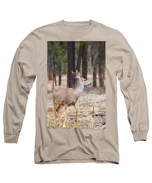 Easter Does Long Sleeve T-Shirt
