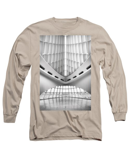 Grand Entrance Long Sleeve T-Shirt